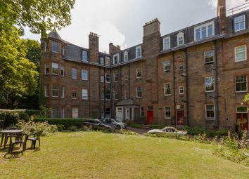 Thumbnail 1 bed flat for sale in 32/6 Roseburn Terrace, Edinburgh