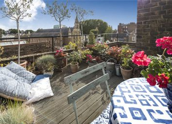 2 bed maisonette for sale in Flood Street, Chelsea, London SW3