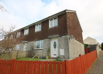 Thumbnail 3 bed end terrace house to rent in Summerfields, St. Stephens, Saltash