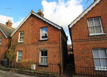 Thumbnail 2 bed semi-detached house to rent in Millmead Terrace, Guildford