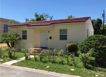 Thumbnail 2 bed property for sale in 150 Frow Ave, Coral Gables, Florida, United States Of America
