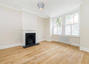 Thumbnail 3 bedroom terraced house to rent in Filmer Chambers, Filmer Road, London