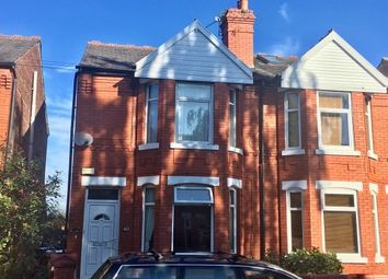 Thumbnail 3 bedroom property to rent in Sherborne Road, Stockport