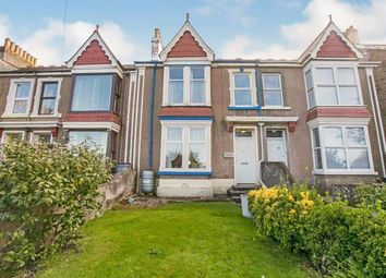 Thumbnail 3 bed terraced house for sale in Camborne, Cornwall, .