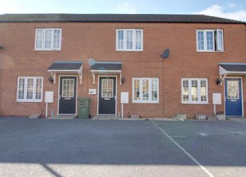 Thumbnail 2 bed terraced house for sale in Robert Pearson Mews, Grimsby