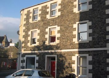 Thumbnail 1 bedroom flat to rent in Bridge Street, Galashiels, Scottish Borders