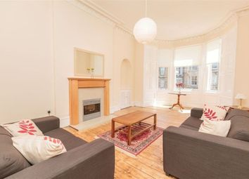 Thumbnail 2 bed flat to rent in Marchmont Crescent, Meadows