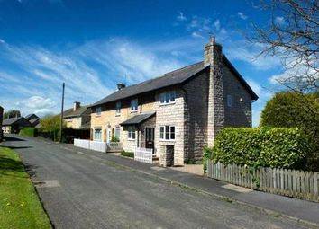 Thumbnail 3 bed semi-detached house for sale in Rose Cottage, Main Street, Newton Kyme, Nr Boston Spa, Tadcaster