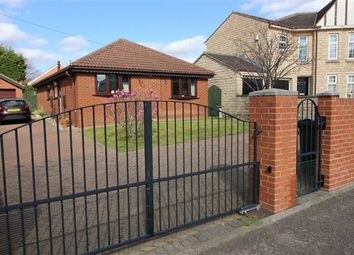 Thumbnail 3 bed bungalow for sale in Alison Drive, Swallownest, Sheffield
