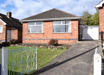 Thumbnail 2 bed detached bungalow for sale in Allendale, Ilkeston, Derbyshire