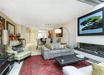 3 bed terraced house for sale in Theed Street, London SE1