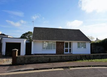 Thumbnail 3 bedroom detached bungalow for sale in Shepherds Hay, Taunton