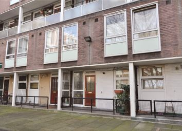 Thumbnail 1 bed flat to rent in Compton Close, London