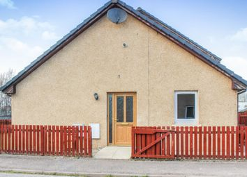 Thumbnail 2 bed bungalow for sale in Ashgrove Square, Elgin
