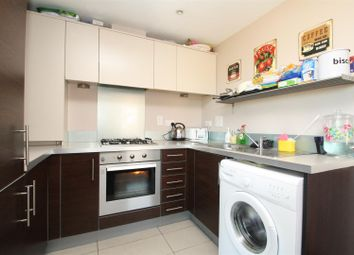 Thumbnail 2 bed flat to rent in Milestone Road, Newhall, Harlow