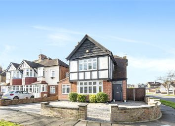 Thumbnail 4 bed detached house for sale in St. Margarets Road, Ruislip, Middlesex