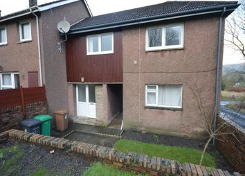 Thumbnail 2 bed flat to rent in Whitegates Terrace, Kelty