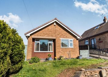Thumbnail 2 bedroom bungalow for sale in Broomfield Close, Sandiacre, Nottingham