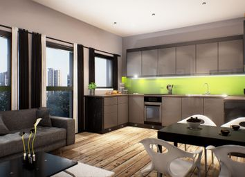 Thumbnail 2 bed flat for sale in Plende Street, Camden Town