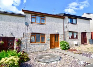 Thumbnail 2 bed terraced house for sale in Stevenson Avenue, Lockerbie, Dumfries And Galloway