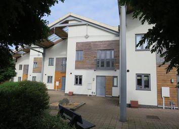 Thumbnail 3 bed flat to rent in Wolverton Park Road, Wolverton, Milton Keynes