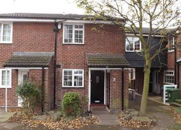 Thumbnail 2 bed property to rent in Bluecoat Close, Nottingham