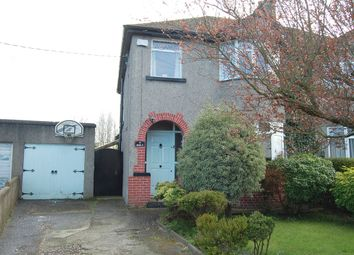 Thumbnail 3 bed semi-detached house for sale in 35 Old Muirhevna, Dublin Road, Dundalk, Louth
