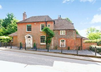 Thumbnail 5 bed detached house for sale in Free Street, Bishops Waltham, Hampshire