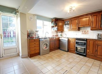 Thumbnail 3 bed terraced house for sale in Mayfield Road, Enfield