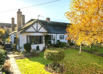 Thumbnail 3 bed semi-detached bungalow for sale in Stoke Road, Bishops Cleeve, Cheltenham