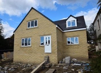 Thumbnail 3 bedroom detached house for sale in West Ville, Thornton, Bradford