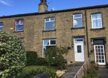 Thumbnail 3 bed terraced house to rent in Netherton, Huddersfield