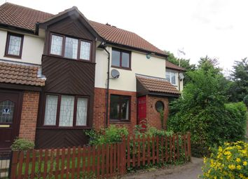 Thumbnail 2 bed terraced house to rent in Ormsgill Court, Heelands, Milton Keynes