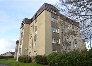 Thumbnail 2 bedroom maisonette for sale in Jerviston Court, Motherwell
