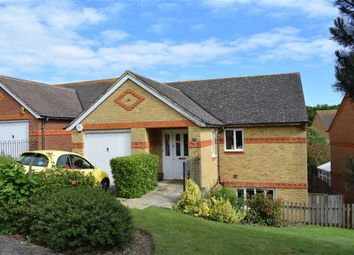 Thumbnail 4 bedroom detached house for sale in Meadowsweet Close, St Leonards-On-Sea, East Sussex