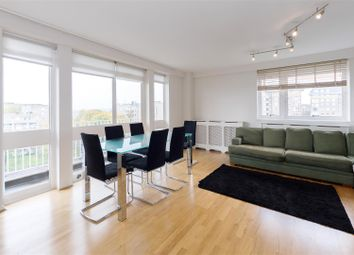 Thumbnail 3 bed flat for sale in Boundary Road, St Johns Wood, London
