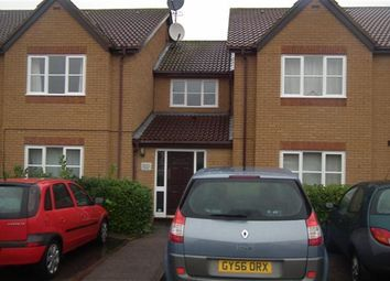 Thumbnail 1 bed flat to rent in Bantock Close, Browns Wood, Milton Keynes