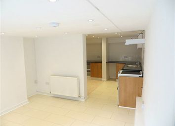 Thumbnail 1 bed flat to rent in Bodmin Road, St. Austell