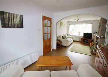 Thumbnail 3 bed semi-detached house for sale in Mauncer Drive, Woodhouse