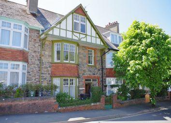 Thumbnail 6 bed terraced house for sale in Belle Vue Avenue, Lynton