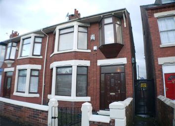 Thumbnail 3 bedroom end terrace house for sale in Warbreck Moor, Aintree, Liverpool, Merseyside