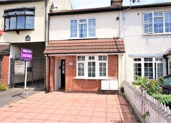 Thumbnail 1 bed maisonette for sale in Albert Road, Romford