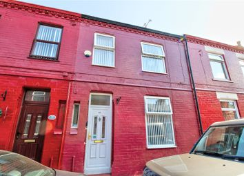 Thumbnail 3 bed terraced house for sale in Lunt Road, Bootle, Liverpool