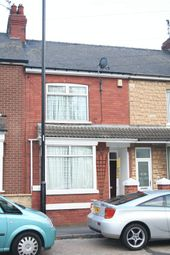 Thumbnail 3 bed terraced house to rent in Springwell Lane, Doncaster
