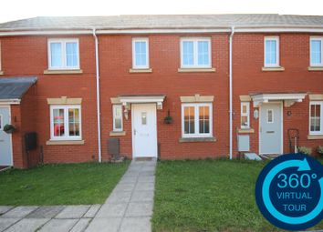 3 bed terraced house to rent in Culm Grove, Kings Heath, Exeter, Devon EX2