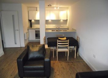 Thumbnail 1 bed flat to rent in Clive Passage, Snowhill, Birmingham