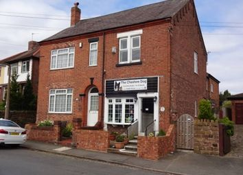 Thumbnail Leisure/hospitality for sale in Frodsham, Cheshire