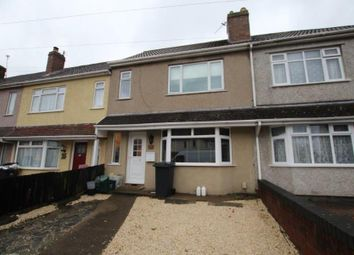 Thumbnail 3 bed property to rent in Wallscourt Road South, Filton, Bristol
