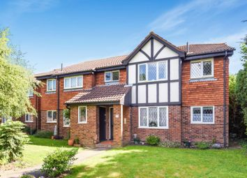 Thumbnail 1 bed property for sale in Chartwell Drive, Farnborough Village