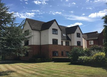Thumbnail 2 bed flat to rent in Dane House, Hadham Road, Bishops Stortford